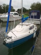 Manta 19 'Emily' For sale